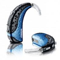 Заушный слуховой аппарат Phonak Naida S IX SP